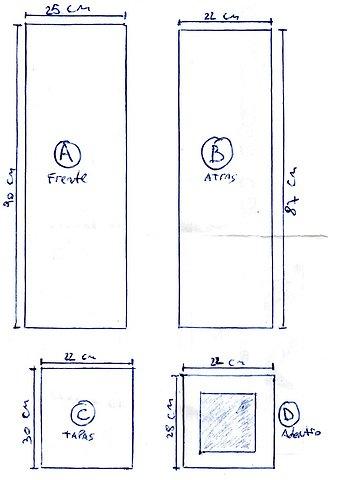Como hacer cajas para parlantes pasos que debes saber - Como hacer una caja para te ...